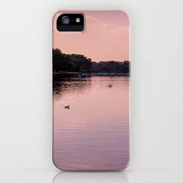The Serpentine iPhone Case