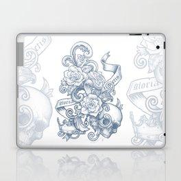 Gloria Invictis Aestus Laptop & iPad Skin