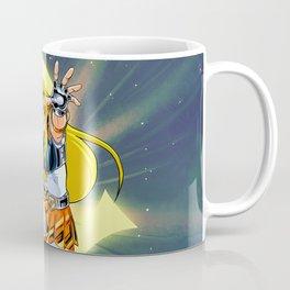 Caballero de Venus Coffee Mug