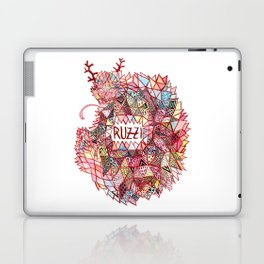 Ruzzi # 001 Laptop & iPad Skin