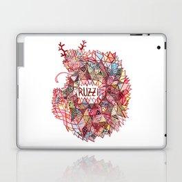 Ruzzi # 001 Laptop & iPad Skin