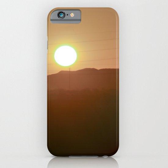 Power iPhone & iPod Case
