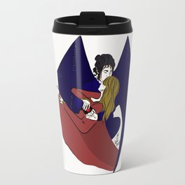 In your arms-nessian Travel Mug