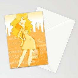 I ♥ BCN Stationery Cards