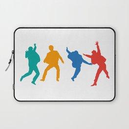 Beatle s #1 Laptop Sleeve