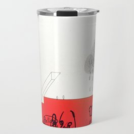AutoCUNT 09 Travel Mug