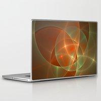 shining Laptop & iPad Skins featuring Shining by gabiw Art