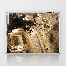 Paris Opera House II - travel photography Laptop & iPad Skin