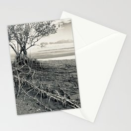 What Lies Beneath II Stationery Cards
