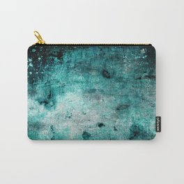 Blue Mars Carry-All Pouch