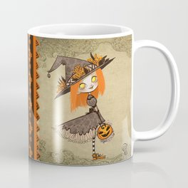 Almost Halloween!!!! Coffee Mug