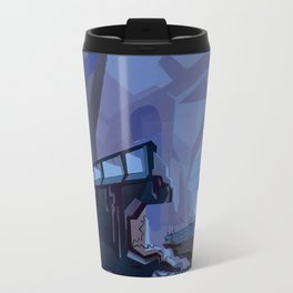 Cool Cavern-Broken Bridges Travel Mug