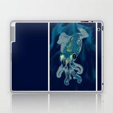 Subaquatic Aurora  Laptop & iPad Skin