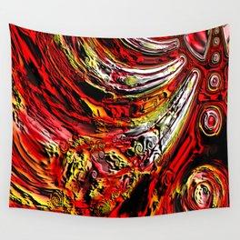 Shangri La Wall Tapestry