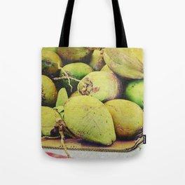 coco frio 2 Tote Bag