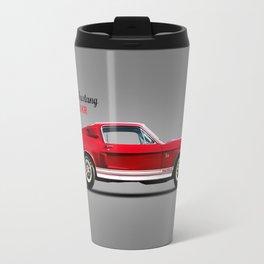 The Shelby Mustang GT500 KR Travel Mug