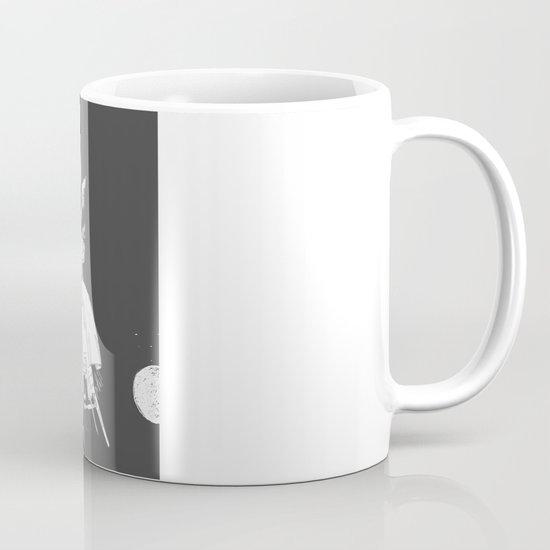 rocket lass Mug