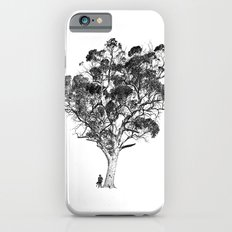 Tree and Gangster iPhone 6s Slim Case
