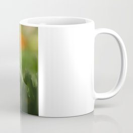 Fuzzy Landscape Coffee Mug