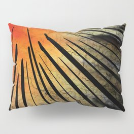 Ethereal Sunset Pillow Sham