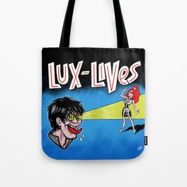 Lux Lives 2016 Tote Bag