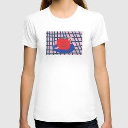 Stilly Life: Apple T-shirt