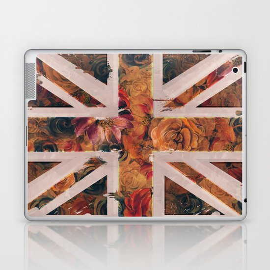 F/UNION Laptop & iPad Skin