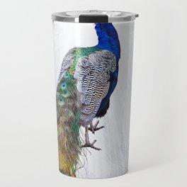 Bird Of Juno Travel Mug