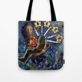 Childless Mother Tote Bag