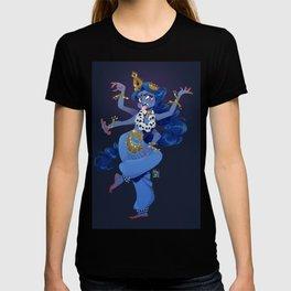 Kali Bharatanatyam T-shirt
