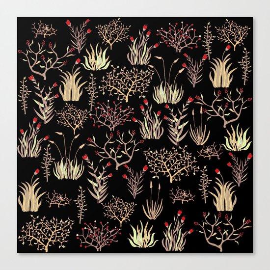 NEW Nature! Canvas Print
