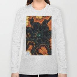 Pumpkin Patch Papi Long Sleeve T-shirt