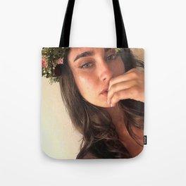 Lauren Jauregui 4 Tote Bag
