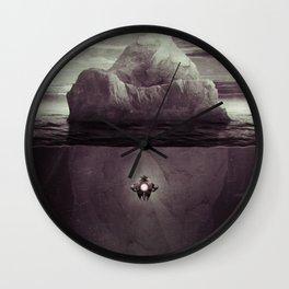 ⌘ Depth Wall Clock