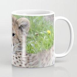 Cheetah20150904 Coffee Mug