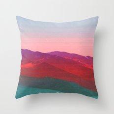 Cocosuma Throw Pillow