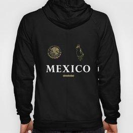 Streetwise Narco Polo Mexico Chicano Pancho Villa Streetwear Skeleton T-Shirts Hoody