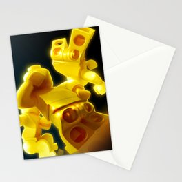 Yellow Butts Stationery Cards