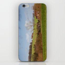 Goodrich Castle II iPhone Skin
