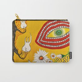 Colors of Sleep Carry-All Pouch