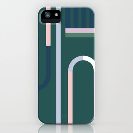 The Introduction Series #10 iPhone Case
