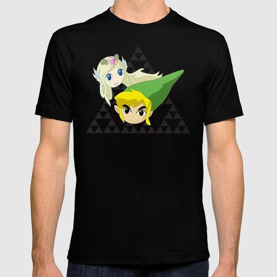 Zelink T-shirt