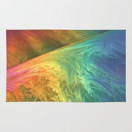Color Storm Rug
