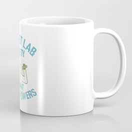 Funny Quote Chemistry Science Teacher Student Gift Coffee Mug
