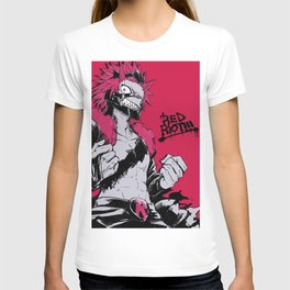 Eijiro Kirishima from BHA T-shirt
