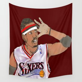 The Answer Wall Tapestry