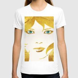 24 Karat Babe T-shirt