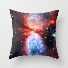 Star Incubator Throw Pillow
