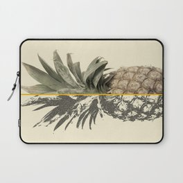 Double Pineapple Laptop Sleeve