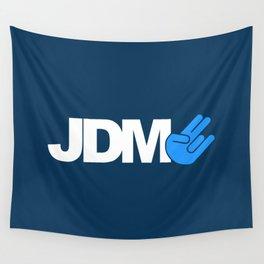 JDM shocker v1 HQvector Wall Tapestry